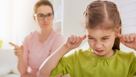 Do Not Take ODD Personally: Parent Discipline When Dealing with a Child with ODD and ADHD