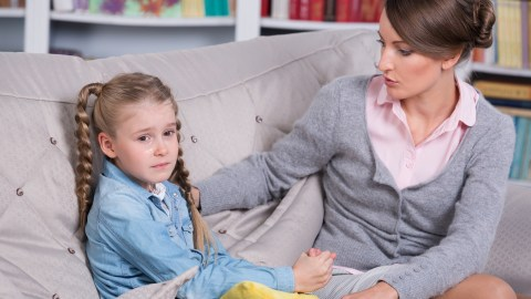 ODD Diagnosis is Tricky: Parent Discipline when Dealing with a Child with ODD and ADHD