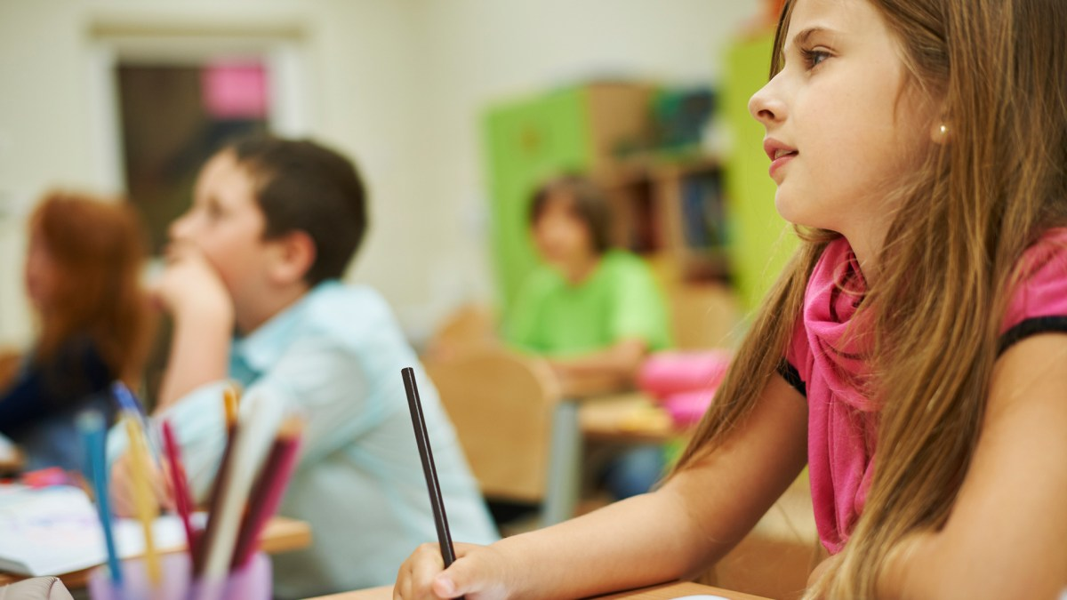 A Classroom Structured for ADHD: Strategies for Teachers
