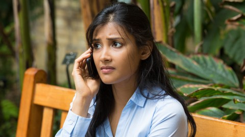 Bad phone conversation. How do you know you have ADHD? You forget who you called.