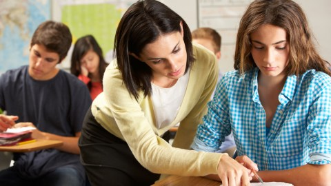 Everything You Never Knew About Learning Disabilities