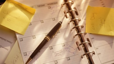 A highly customized schedule, which is a hallmark of the best school planners.