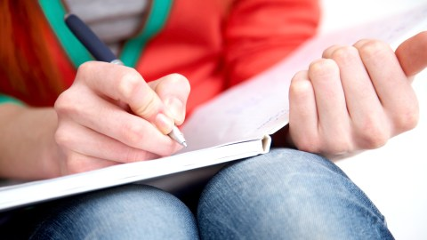 Coping mechanisms — like writing everything down — can mask symptoms of ADHD in girls and women.