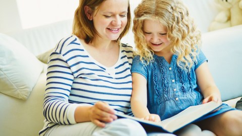 9 Books That Every Parent Should Read