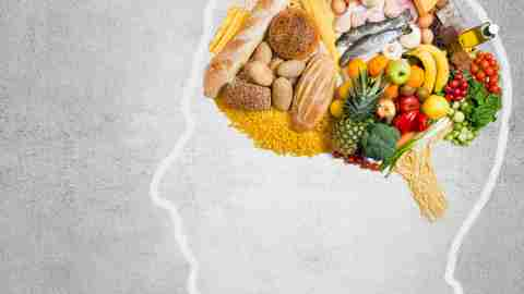 For some people with adhd, diet and nutrition are key components of managing their symptoms.