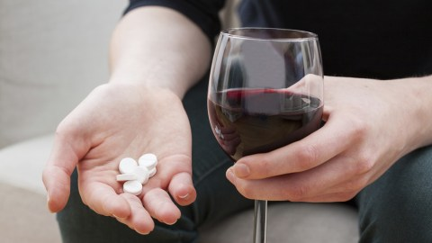 Mixing Alcohol and ADHD Medicine: Drug Interaction