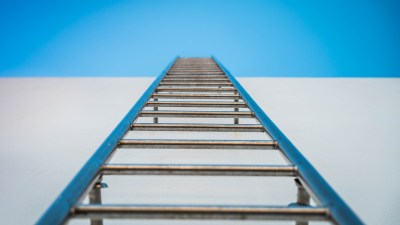 Climb the ladder at work with ADHD