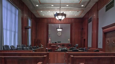 Your legal rights in a classroom, out on the road, and in a courtroom
