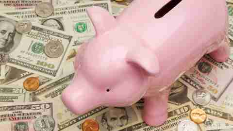 Mad Money: Tips on Saving Cash