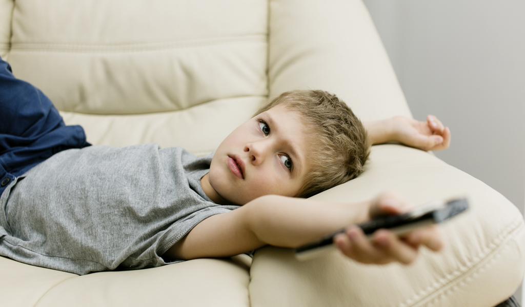 The Truth About TV and ADHD Symptoms
