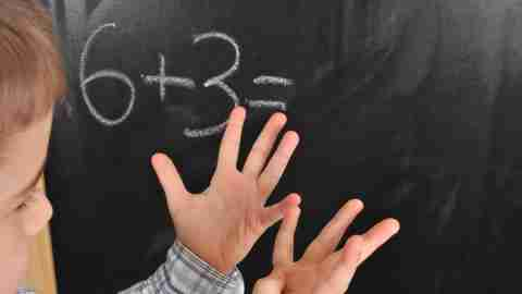 If math is a nightmare for your child, he may have a learning disability. Learn the signs of dyscalculia, and what to do if your child has it.