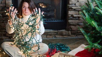 Holiday stress and managing ADHD symptoms