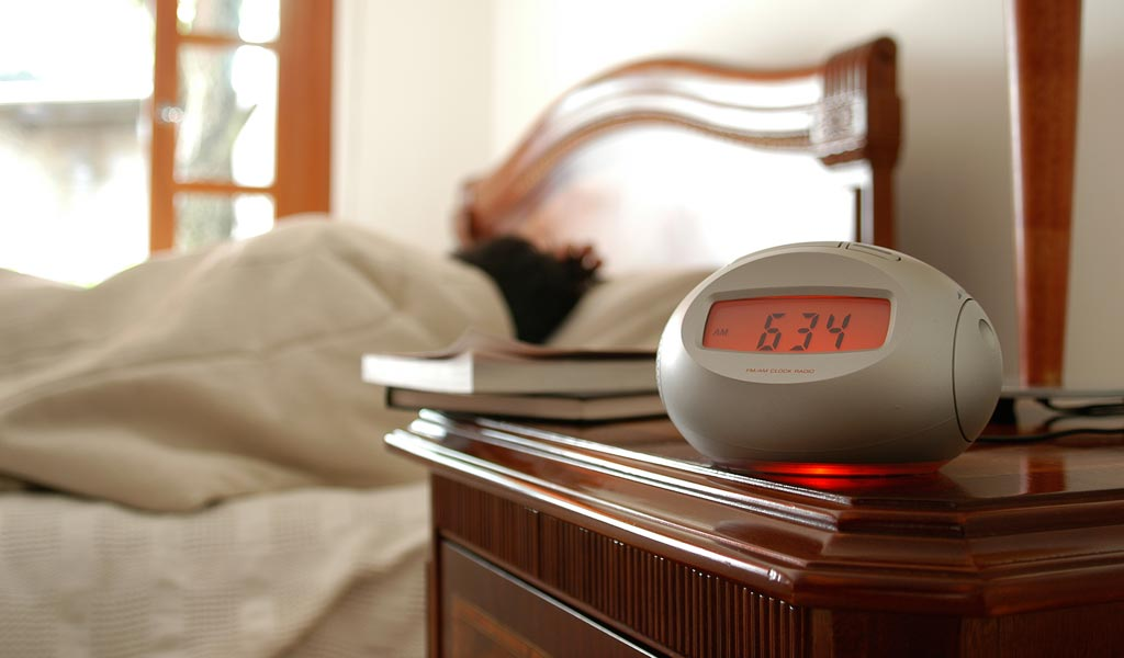 Best Alarm Clocks For Kids With Adhd