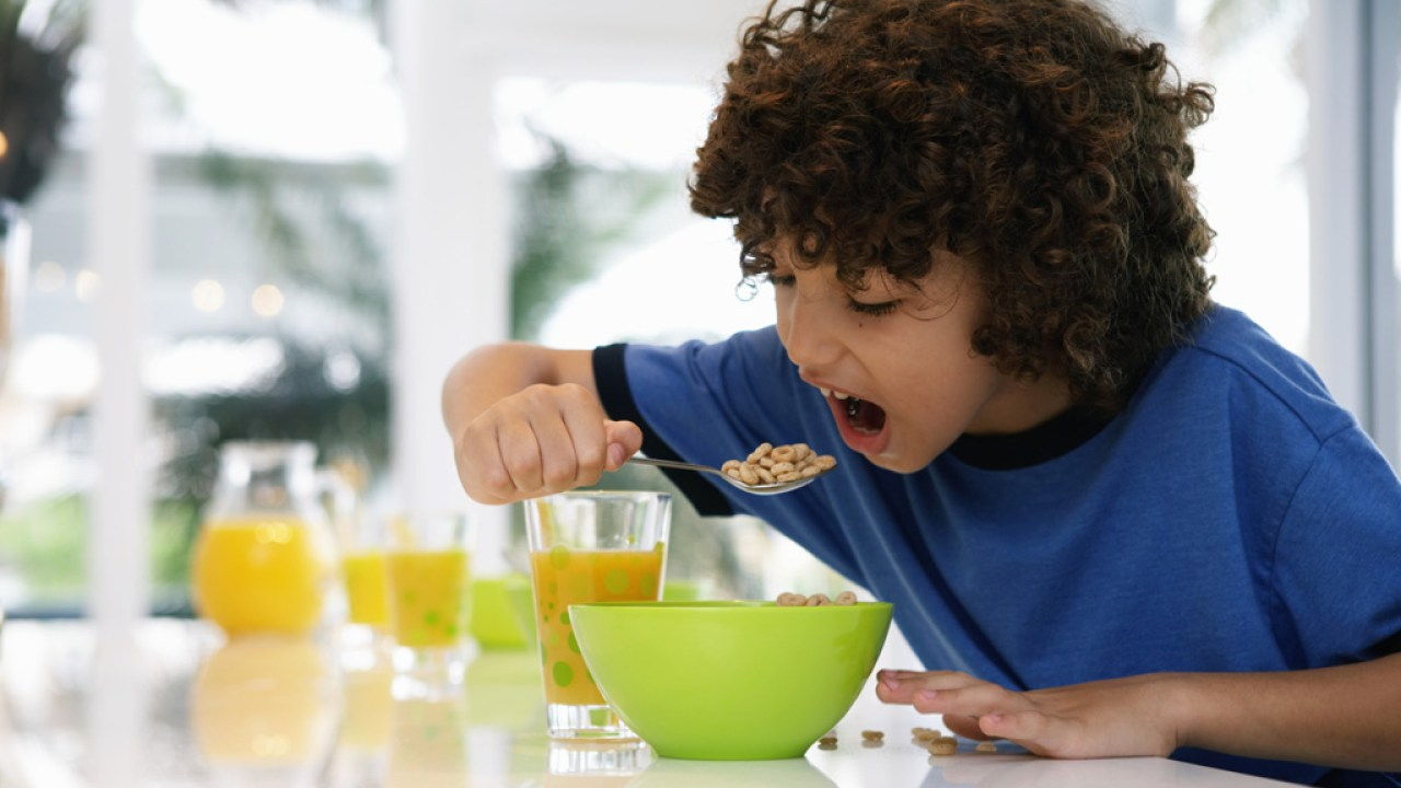 Morning Routines for Kids With ADHD: Get Organized
