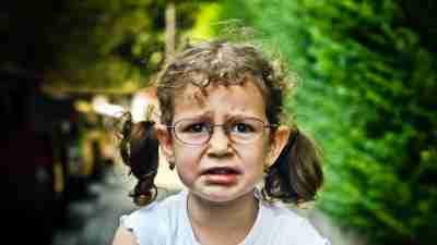 Temper Tantrums in ADHD Children