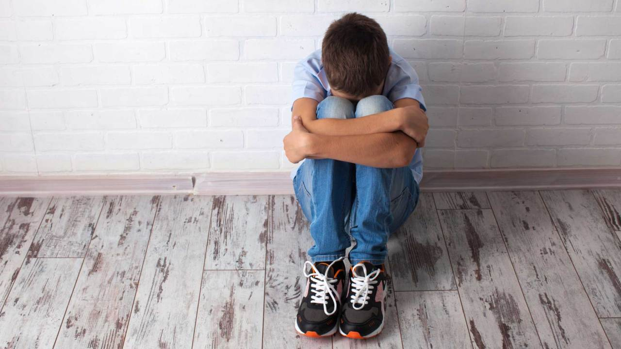 Teach your child to overcome ADHD stigma and shame.