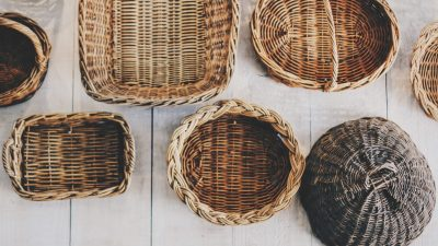 Divide conflicts into baskets to reach a resolution