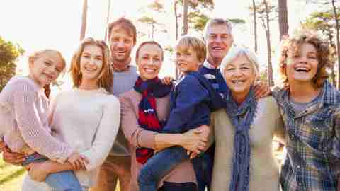 ADHD Parents: Building Strong, Supportive ADHD Families