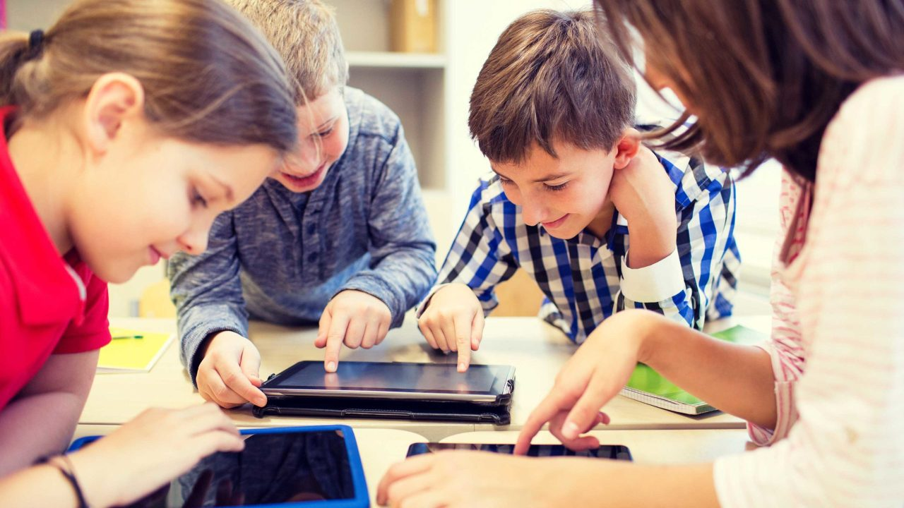 ADHD-Friendly Apps for Kids: Organization and Homework Help