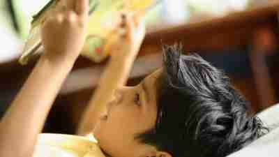 Books for ADHD Children with Disorganized, Messy Rooms
