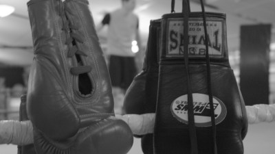 Emotional control strategies for children with ADHD that don't involve boxing gloves