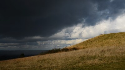 Weathering the Temper Tantrum Storm