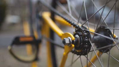 Biking and ADHD