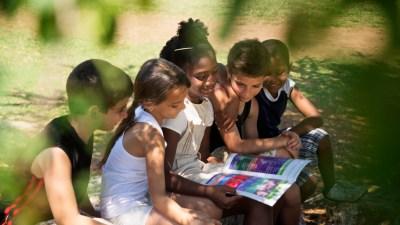 Choosing the Best Summer Camp for ADD ADHD Children