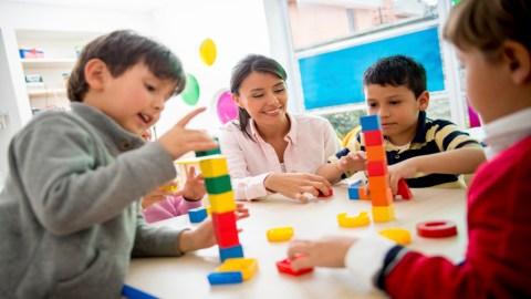 What Is a 504 Plan? An IEP? Which Is Best for ADHD / ADD?
