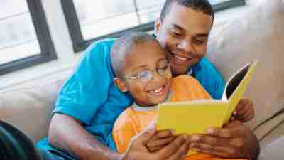 Parents: Help ADHD Children Do Homework