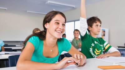 Schools That Work for Students with ADHD and LD: Denver Academy