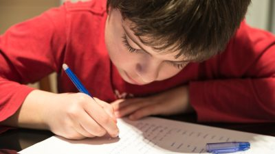How Teachers Can Help ADHD Students With Written Assignments
