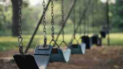 Back in the swing of school