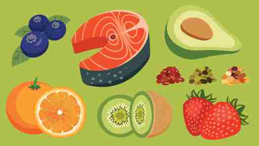 Superfoods for the ADHD Brain