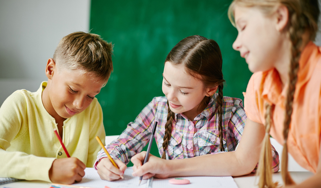homework issues in adhd on intuniv