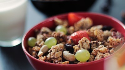 Great Brain Granola