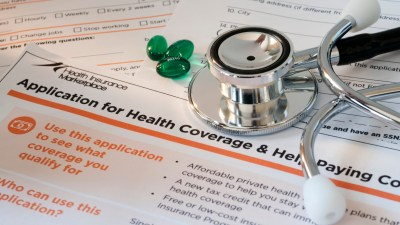 Health insurance application for better ADHD and mental health coverage