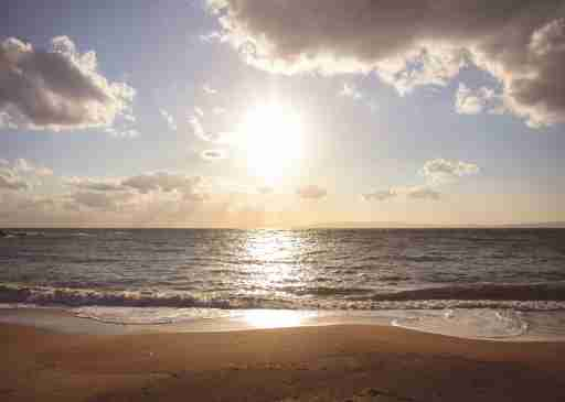 Medication and other interventions are the best in combination, like the beach and a sunny sky
