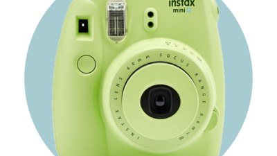 Instant camera gift for someone with ADHD