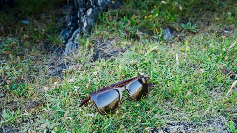 Lost sunglasses could be a sign of working memory deficits, common in ADHD but also in other conditions, like hypertension.