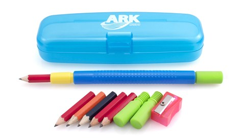 The TranQuil vibrating pencil is a great gift for a child with ADHD.