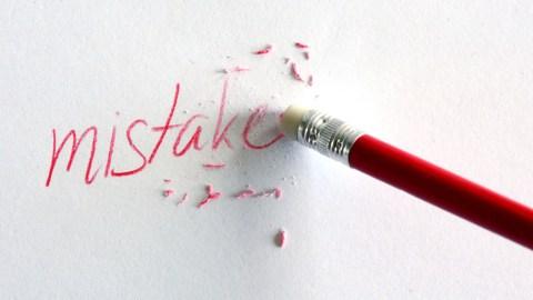 Obama's 'Special' Mistake | ADHD Mom Blog