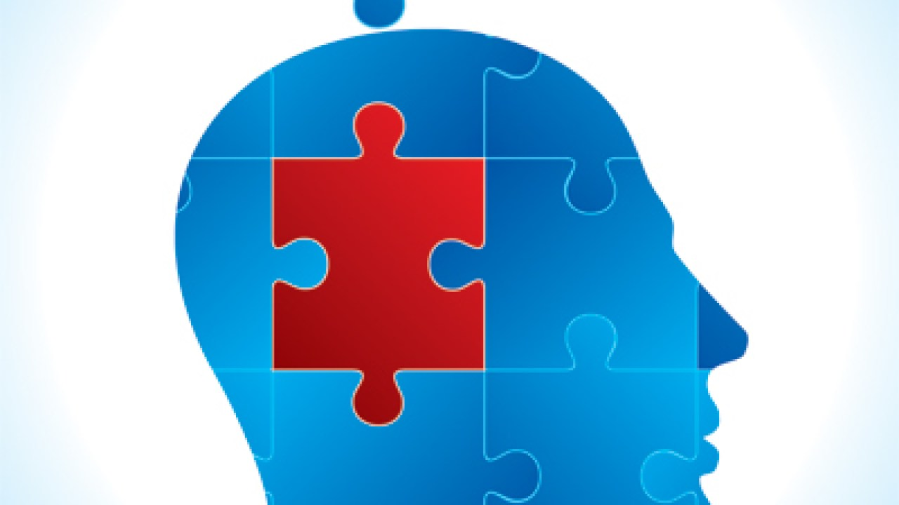 Piecing together the puzzle of bipolar and ADHD together.