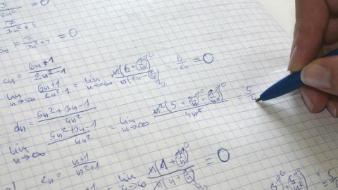 Learning Algebra with ADHD: Pointers for High School Students