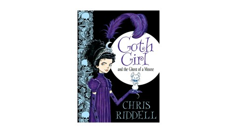 Goth Girl is a great book series for children with ADHD to read