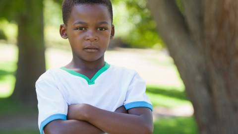 Study Exercise May Cut Behavior Issues >> Oppositional Defiant Disorder Strategies 8 Rules For
