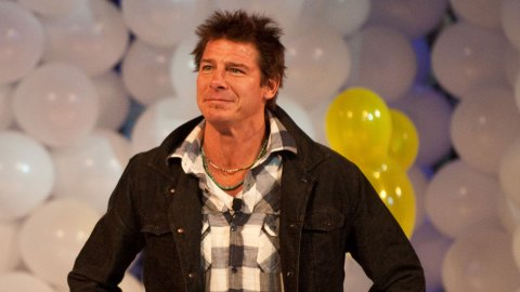 It only takes a few minutes of watching Ty Pennington on the show Extreme Makeover: Home Edition to pick up on the star's hyperactive energy. Diagnosed as a child, Pennington continues to manage his ADHD with the help of stimulant medication. According to his mom, Yvonne Pennington, the very traits that once held her son back are now what make him a huge success. She encourages parents to focus on what their child can do, as opposed to what they can't do.
