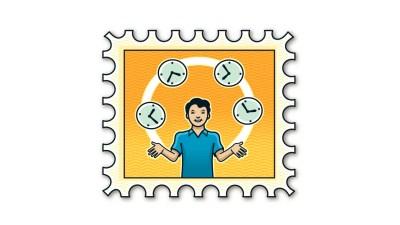 Dear ADDitude: Organization and Time Management