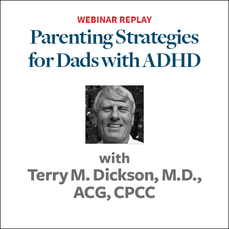 Parenting Strategies for Dads with ADHD2