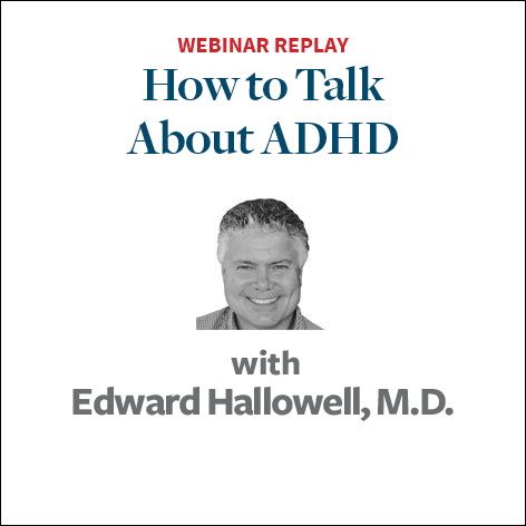 how to talk about adhd2